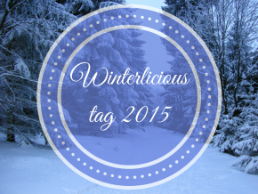 Winterlicious Tag | The Twelve Days of Christmas