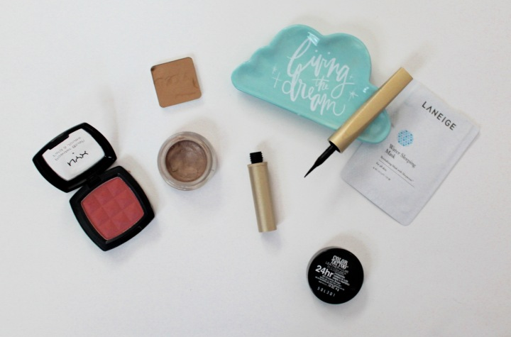 February Beauty Favorites | 2016
