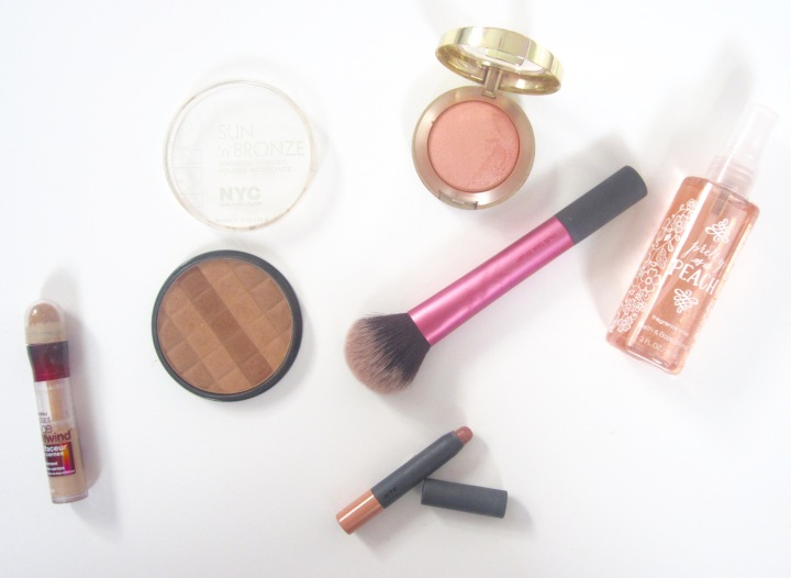 March2016BeautyFavorites
