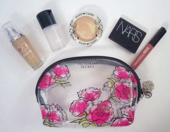 What's in My Spring Makeup Bag? | Spring Must-Haves
