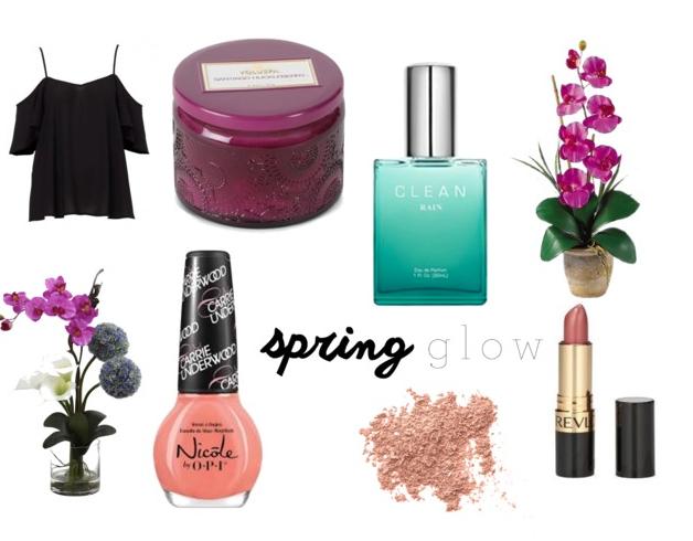 I Heart SpringTag