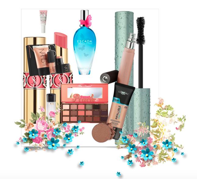 Makeup Wishlist | Summer2016