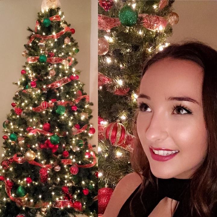 The Christmas Beauty Tag | 12 Days ofChristmas