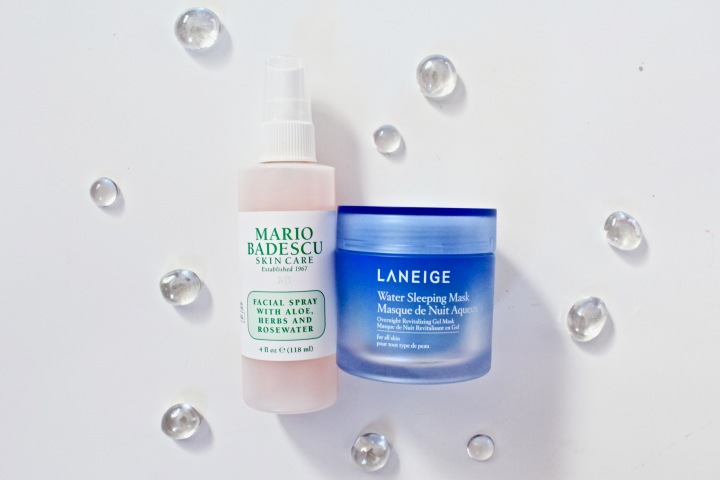 Winter Skin Care Game Changers | 12 Days ofChristmas