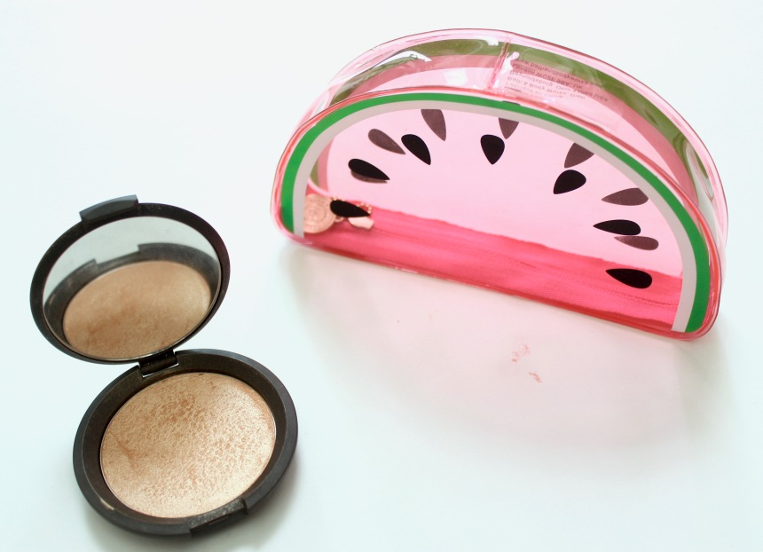 SummerMakeupEditBeccaChampagnePopHighlighter