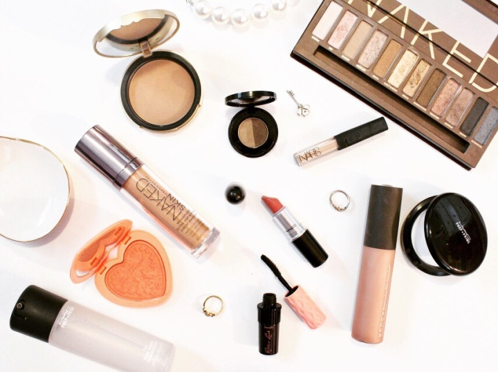 How to Make Your Makeup RoutineFaster