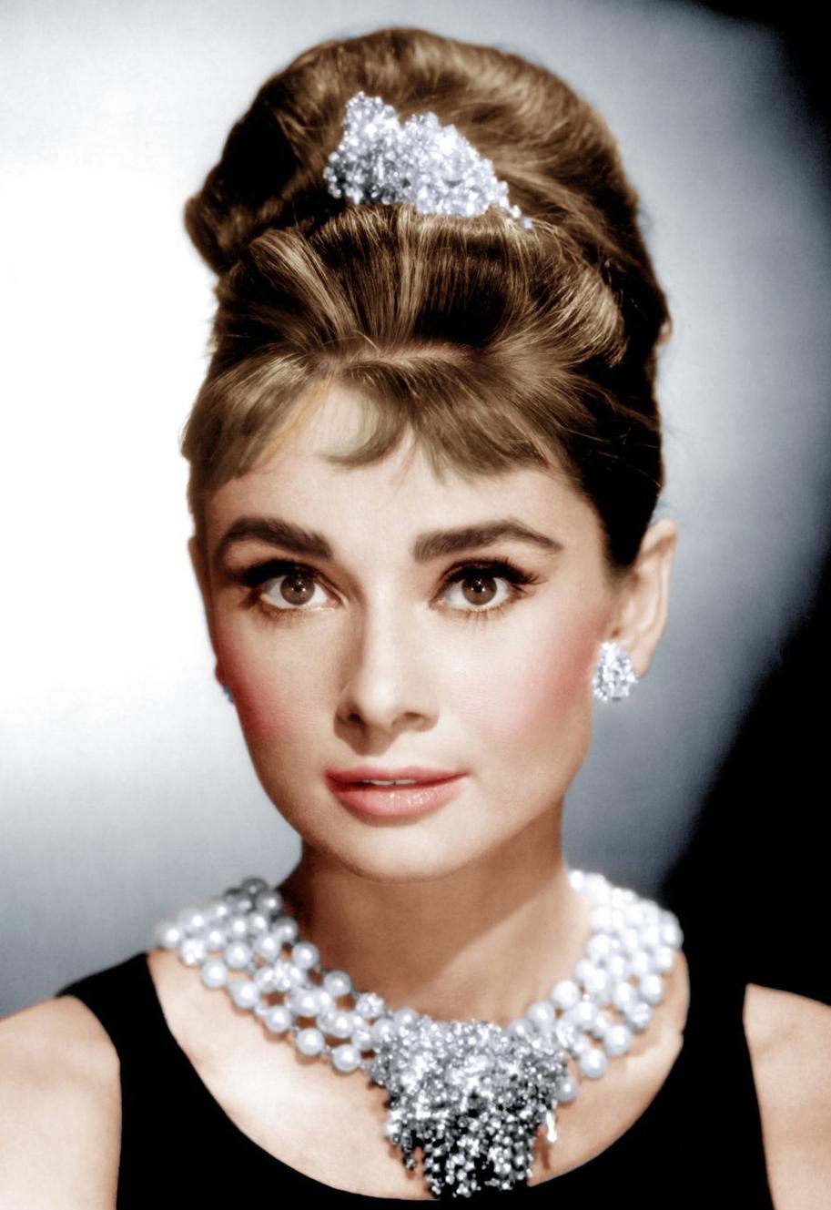 6108ccc7dbf Makeup Audrey Hepburn | Saubhaya Makeup