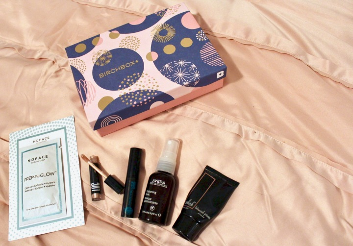 Birchbox | Collective Review #3