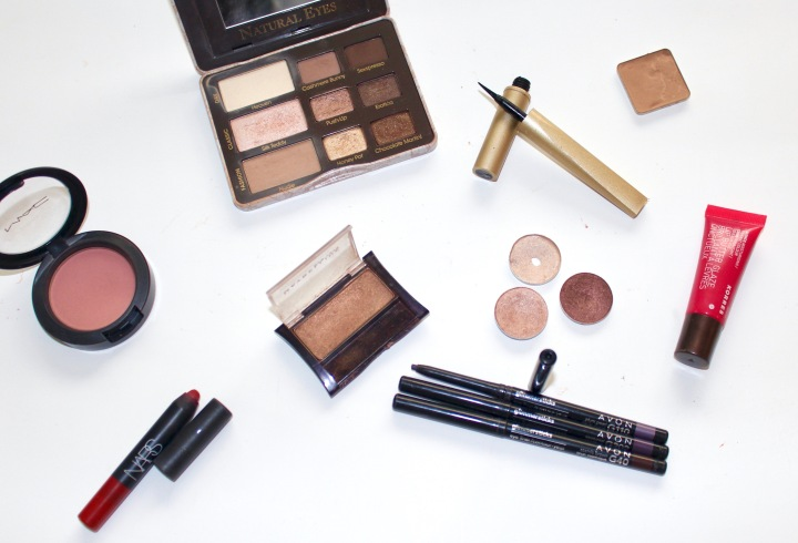 Falling in Love Again | Rediscovering Old Makeup Products