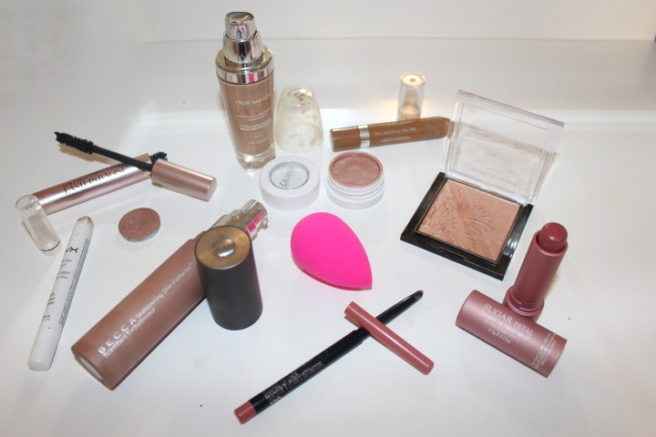 My Everyday Summer Makeup Routine for a NaturalGlow