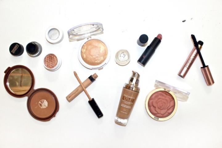 Top 10 Under $10 | Drugstore Makeup StarterKit
