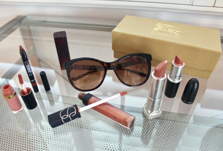 My Top 5 Nude Lip Products for TanSkin