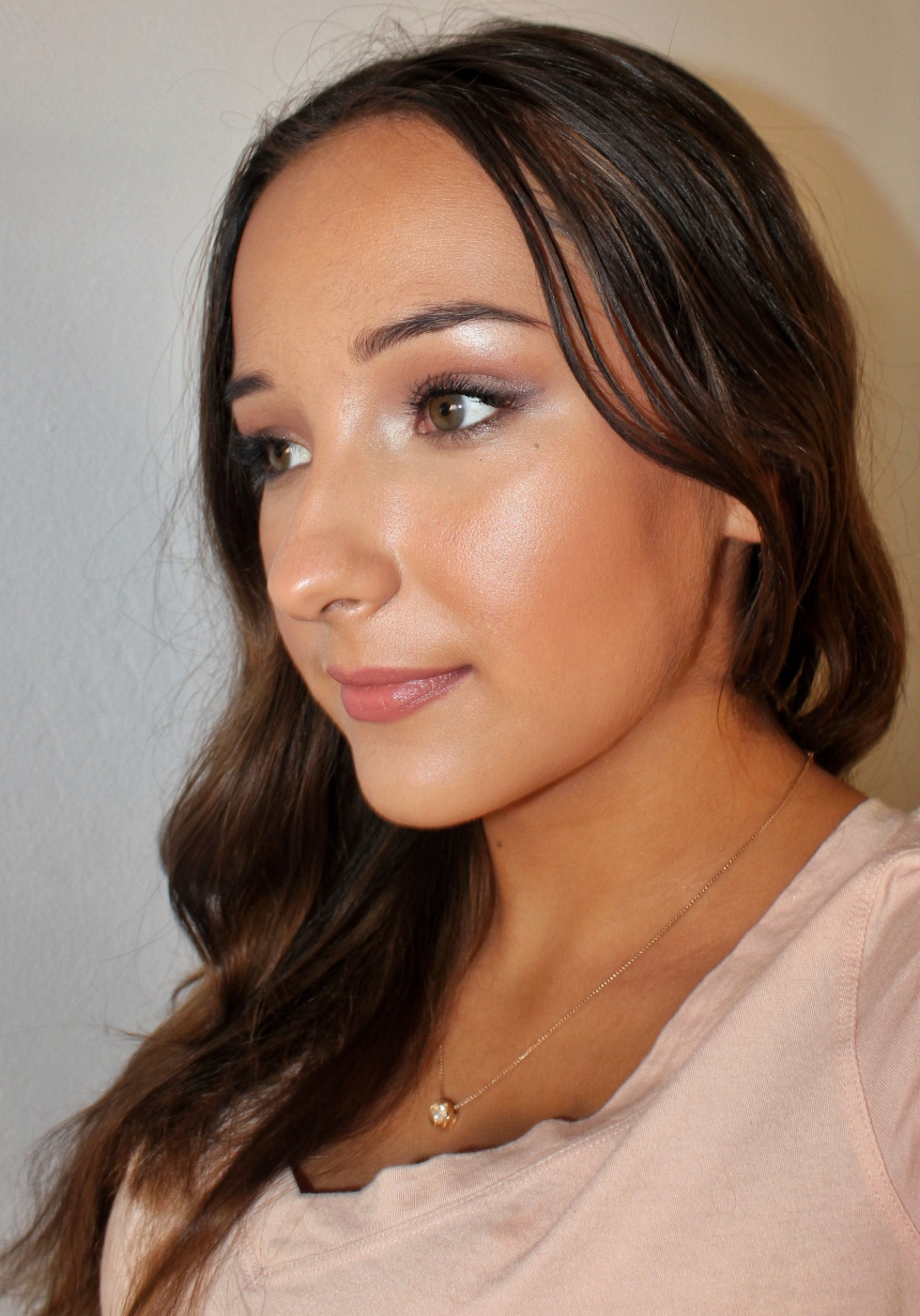 BackToSchoolMakeupLook1NaturalGlam