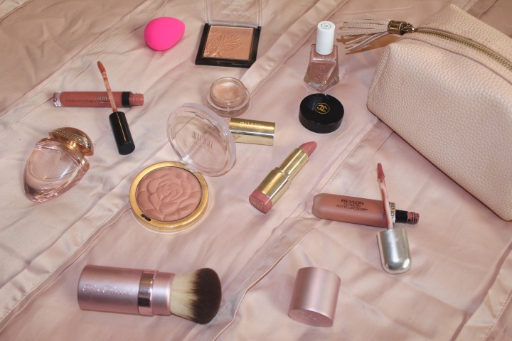 My Favorite Wearable Pink MakeupProducts