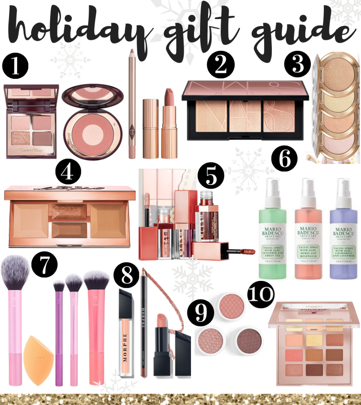 Last-Minute Holiday Beauty Gift Guide