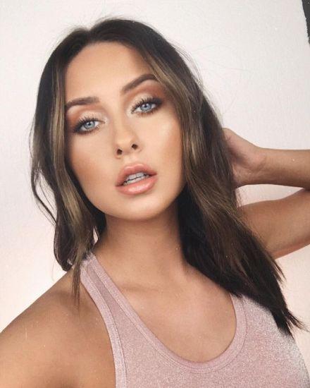 Kristina x Makeup